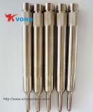 Kundenspezifische CNC-Teile von Xiamen China
