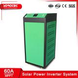 Reine Sinus-Wellen-ausgegebene Solarinverter mit parallelem Geschäft bis zu 6 Geräten für 4kVA/5kVA