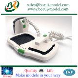 医療機器プラスチックカバープロトタイプ、医療機器の部品