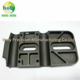 Kundenspezifisches Kamera-Gerät CNC-Aluminium maschinell bearbeitete Teile