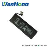 batería del Li-ion de 3.8V 1440mAh para el iPhone 5 de Apple