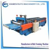 Rouleau de toiture en métal Seam permanent formant la machine en Chine