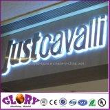 광고를 위한 옥외 장식적인 LED 채널 편지 표시