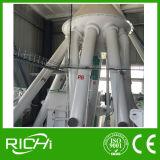 A produção da fábrica de Henan 1-20t/h Capoeira Animal Linha de Pelotas