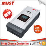 Solarly inverter Charger 80A MPPT