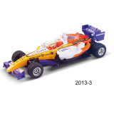Игрушки 1/36 электрические малые участвуя в гонке автомобилей F1 модельные RC миниые