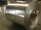 A chapa de aço galvanizada principal de fábrica Dx51 de aço/galvanizou o rolo de aço da bobina