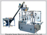 Empaquetadora automática de Nuoen para el azúcar granulado