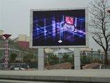 1024X768mm 표시판을%s 가진 방수 P8 옥외 LED 스크린