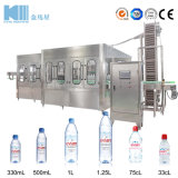 La machine de production de l'eau Zhangjiagang bouteille