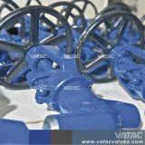 Geschweißtes Hochdruckkugel-Ventil des Handrad-OS&Y Kolben