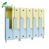 Diseño modelo resistente al agua simple armario armario de la Piscina