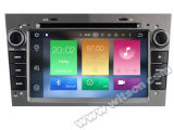 Opel Vectra (2005-2008년) Antara (2006-2011년)를 위한 Witson Eight Core Android 8.0 Car DVD