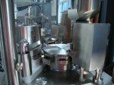 Máquina de rellenar certificada Ce de la cápsula automática