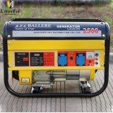 Giunee를 위한 a. T.C Ballere 2500 가솔린 발전기