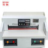 Condensador de ajuste de papel eléctrico de Byon (G450VS+)