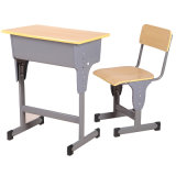 [سكهوول فورنيتثر] إرتفاع قابل للتعديل مدرسة مكتب وكرسي تثبيت