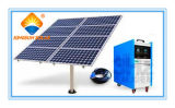 Maison de système d'alimentation solaire de hors fonction-Réseau de la qualité 1kw