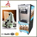 Aroma-weiche Eiscreme-Maschine des China-Hersteller-3 mit Cer