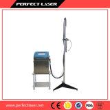 Hochleistungs--Digital-industrieller kontinuierlicher Tintenstrahl-Plastiktasche-Drucker-/Tintenstrahl-Dattel-Drucker
