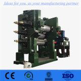 4 Calendrier de rouleau /Machine de la calandre en PVC/quatre Calendrier en caoutchouc du rouleau