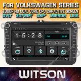 Witson Windows Радио стерео проигрыватель DVD для Volkswagen серии новой версии