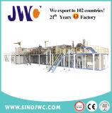 Pañal de adulto económico de la máquina (JWC-LKC)