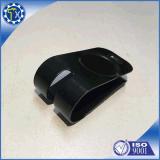 Boucle de courroie galvanisée de vente chaude en métal d'alliage avec votre logo de modèle