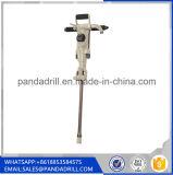 Bewegliches pneumatisches Felsen-Hammer-Handbohrgerät