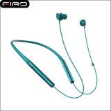 Écouteurs magnétiques sans fil élégants d'écouteur de V4.1 Bluetooth