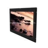 LCD van 15.6 Duim van de resolutie 1920X1080 de Draagbare Androïde Monitor van het Scherm van de Aanraking