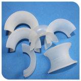PlastikIntalox Sattel-Ringe für Absorption und das Entfernen