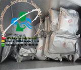 Material farmacêutica pó branco cristalino Deflazacort CAS 13649-88-2