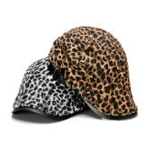 Chapeau de LIERRE de Gentelman d'impression d'Eopard de mode