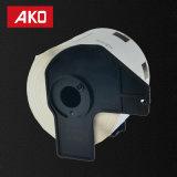 """Großverkauf einfach, kompatible kleine Dk-1209 Adressen-Etiketten (1-1/7 """" X 2-3/7 """" zu drucken; 29mm62mm) Selbstklebende Aufkleber-Kennsätze"""