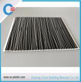 Weiße und schwarze heiße stempelnde Belüftung-Panel Belüftung-Decke Belüftung-Wand