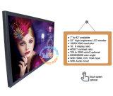 Intense luminosité écran TFT d'affichage à cristaux liquides de 32 pouces avec le VGA de HDMI DVI entré (MW-321MBH)