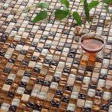 Кристально чистый звук стеклянной мозаики плиткой крыльцо паркет бассейн ванная комната Masek стены