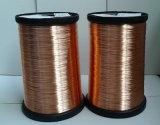 Alta resistencia Alambre de acero revestido de cobre