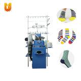 De automatische volledig Geautomatiseerde Breiende Machine van de Sok voor Verkoop