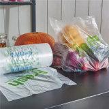 Eliminação de embalagem de plástico de Resh Saco sacola de compras por grosso