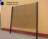 Double fil enduit de poudre haute clôture barrière de sécurité 868 656 l'Escrime