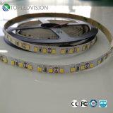 Flexibele Strook van uitstekende kwaliteit 2835 LEIDENE Kabel Lichte 120LEDs/M 16W/M