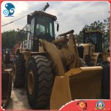 Moyennes Cat 966h chargeur frontal
