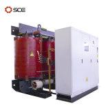 100kVA transformateur de distribution de type sec