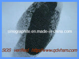 Grafito natural para la fabricación de tubos de acero