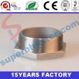 高精度6つの穴が付いている2インチのステンレス鋼のフランジ