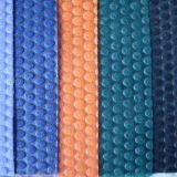 Matriz de ponto circular tecido tecido Adhesive-Bonded laminado