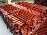 L'acier résistant étaye l'échafaudage (LW-SP)