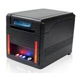 긴 LED 표시기 자동 절단기를 가진 부엌 열 소형 인쇄 기계